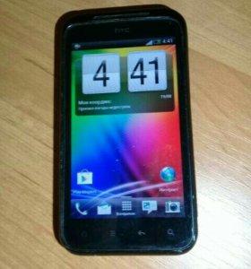 HTC incredible S в отличном состоянии