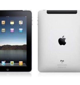 iPad 2 32 Gd WI-FI+3G