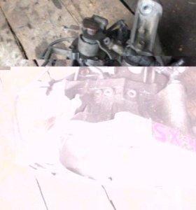 Мкпп для Suzuki SX4 2006-2013