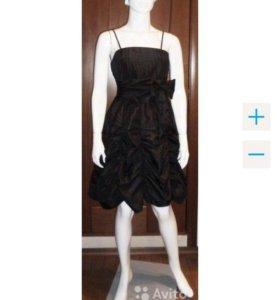 Пышное вечернее платье, новое, все размеры