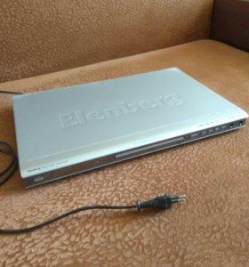 DVD Проигрыватель видеодисков