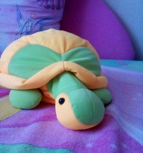 Черепаха мягкая
