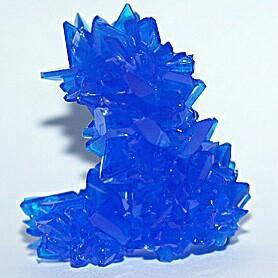 Моно и Поли кристаллы