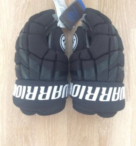 "Хоккейные краги Warrior DT1 Sr 14"""
