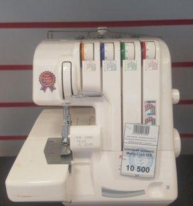 Швейная машина Merry Lock 005