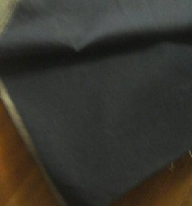 джинсовая ткань