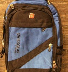 Рюкзак SWISSGEAR.Новый