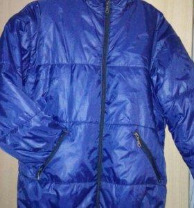 Куртка (ноовая)