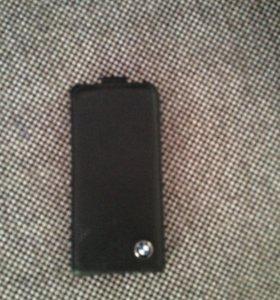 Чехол BMW на IPhone 5s.(оригинал)