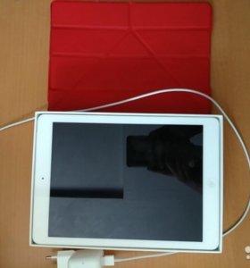 iPad Air 128GB Cellular (LTE, ростетст) торг возм