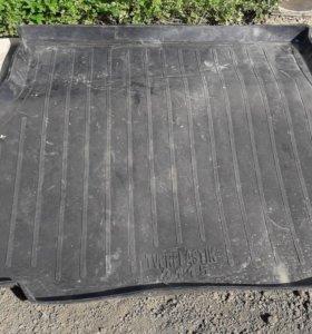 Автомобильный коврик 2115