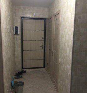 Отделка квартир под ключ