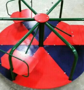 Детские площадки игровой оборудование