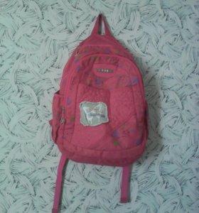 Портфель, рюкзак женский