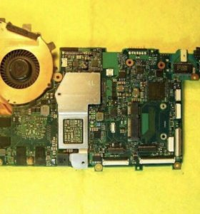 Материнская плата MBX-206 для Sony vpcz1