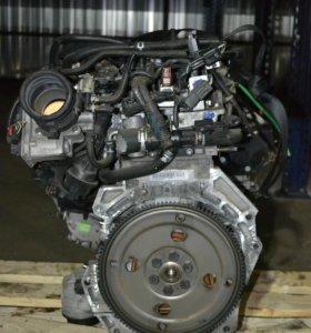 Двигатель L5 Mazda 6 (GH) 2.5 л 2007-2012 оригинал