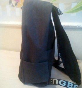 Рюкзак( портфель) CONVERSE