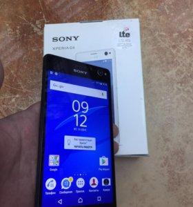 Sony C4
