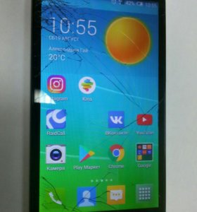 Alcatel One Touch 7045Y