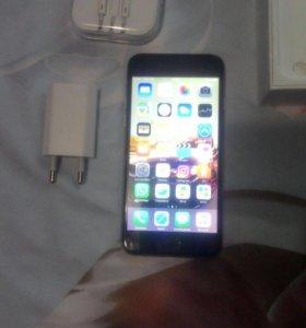 iPhone 6s не востановленный