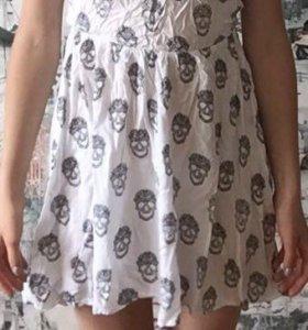 Сарафаны-платья летние