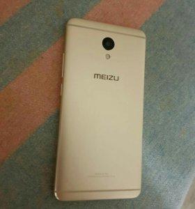 Meizu m5 note 3/32 обмен