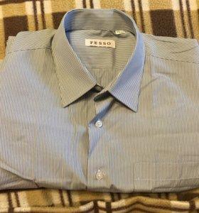 Рубашка для мальчика р-р 164