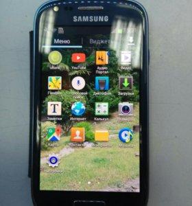 Телефон Samsung s3 mini