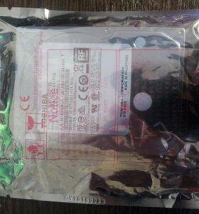 Жесткий диск Toshiba MQ 01ABD100H 1 Gb