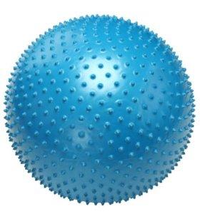 фитнес мяч массажный