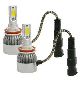 Светодиодные лампы HB3