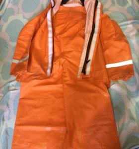 Влагозащитная одежда WaterPROOF