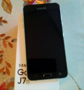 Samsung Galacxy J7