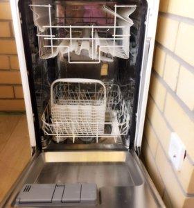 Машина посудомоечная Electrolux