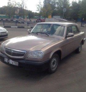 ГАЗ-31105,2006