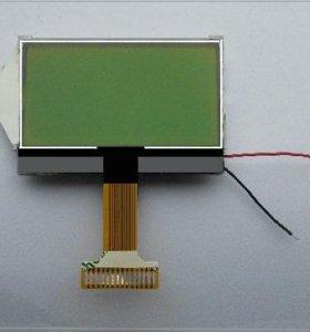 матричный дисплей COG12864b5