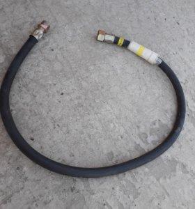 Шланг соединительный для бытовых газовых приборов