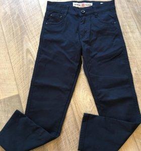 Новые брюки 👖 для мальчика