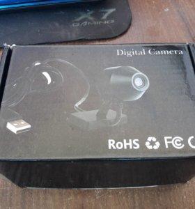 Usb камера для автомагнитолы