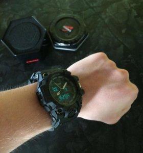 Часы G-SHOCK casio (реплика)