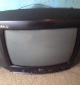Телевизор Goldstar 54см