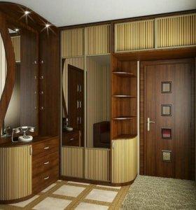 Зборка мебели