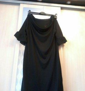 Платье р56