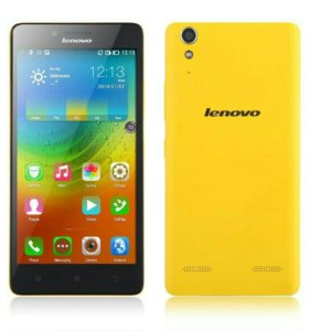 LENOVO K3 MUSIC LEMON K30-T