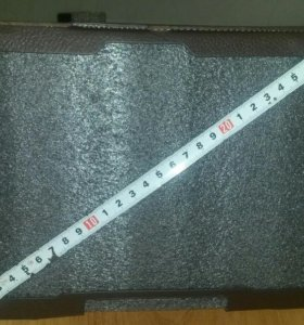 Чехол + защитная пленка 242×172мм