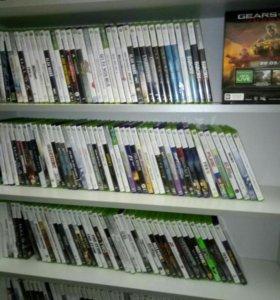 Магазин игр Xbox360