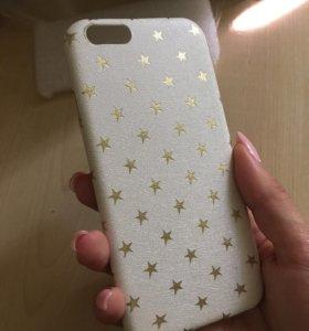 iPhone 6/6s чехол