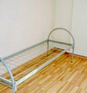 Кровати для рабочих на стройки.