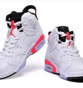 Air Jordan 6 infrared, hight quality