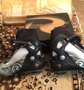 Лыжные ботинки Rossignol XC-boots